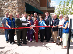 ChamberWest Ribbon Cutting